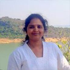 Menaka Bharathi