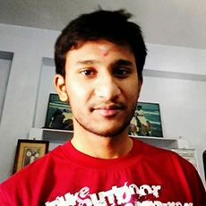 Shashank Sampathy