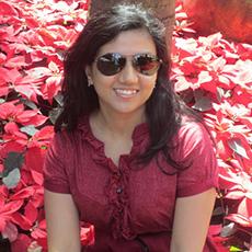Shilpa Gandotra