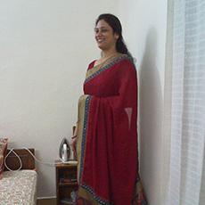 Shoma Abhyankar