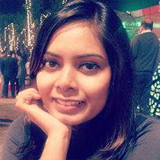 Tanushree Srivastava