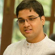 Anirudh Parthasarathy
