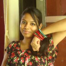 Aswathy Vasudevan