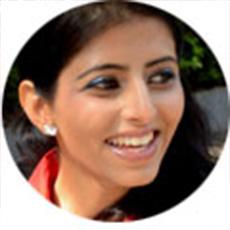 Abhilasha Bharadwaj