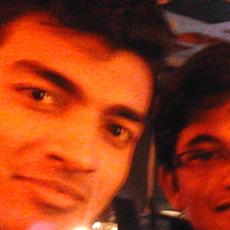 Ruddra Dev Roychoudhury