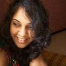Shreya Naik