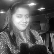 Sherna Jayaraman