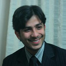 Varinder Sandhu
