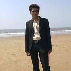 Tushar Kumar Singh