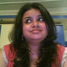 Divya Srivastava