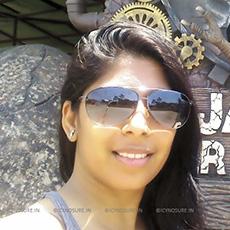 Heena Shah-Dhedhi
