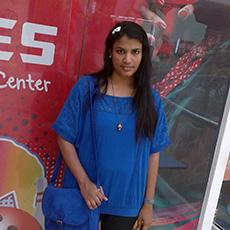 Iswarya Laxmi K.A