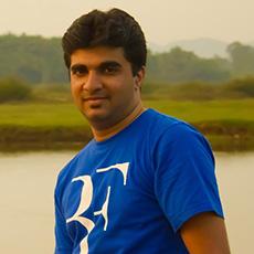 Avinash Jois