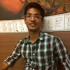 Kishan Chand Swain