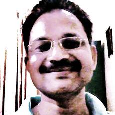 N Srinivasa Reddy