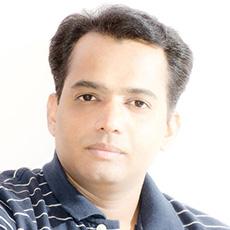 Paresh Kale