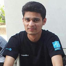 Vijay Pashte