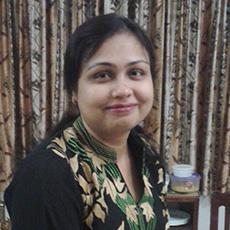 Aarti Sharma