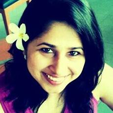 Shubha Hegde