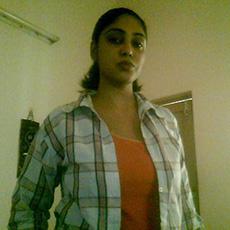 Yogitha Ramamoorthy