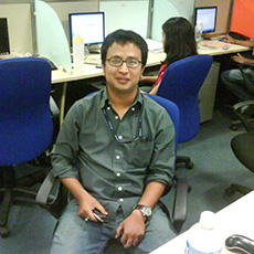 Aditya Gogoi