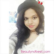 Shreya K