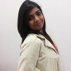 Sweety Pateliya