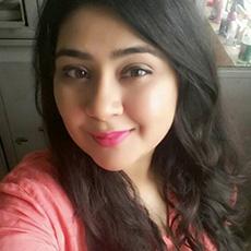 Sonal Sukhrani