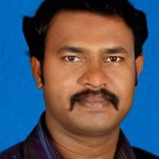 Satish Kumar Ithamsetty