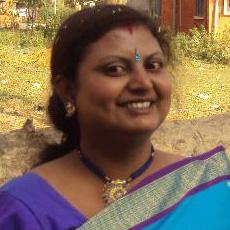 Koyeli S. Chakraborty