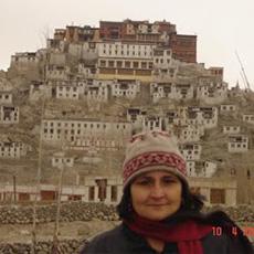 Madhu Bhardwaj