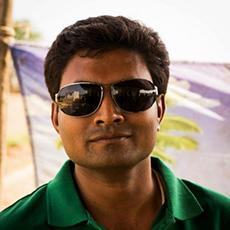 Partha Sadhukhan