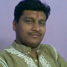 Sachin K. Tripure