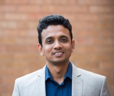 Vinay Nagaraju