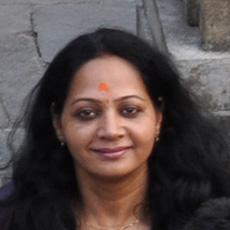 Lt Col Ankita Srivastava