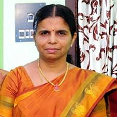 Geeta Nair