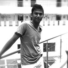 Raghav Sarma
