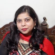 Anupama Sarkar