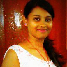 Supriyaa Srivastava