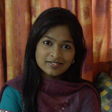 Aditi Shetty
