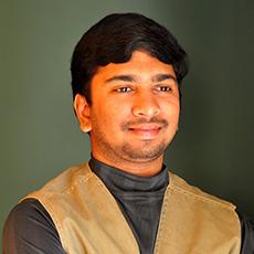 Arjun Haarith