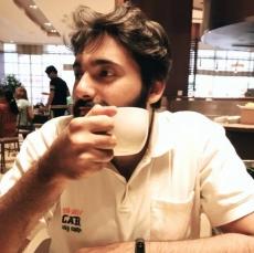 Siddhesh Thadeshwar