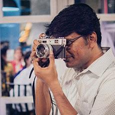 Samik Bhattacharya