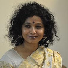 Madhumita Phukan