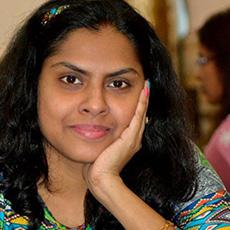 Sangita Mukherjee