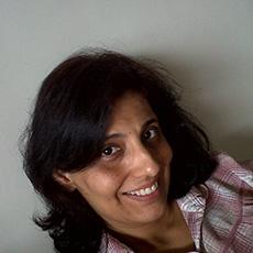 Anahita Irani