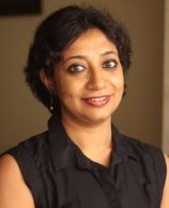 Deepa Chaudhuri