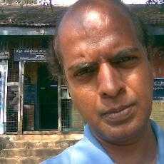Rama Mohan Akundi