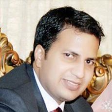 AZulfi Qureshi