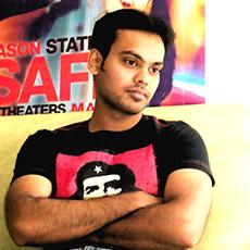 Satheesh Kumar Chinnappan